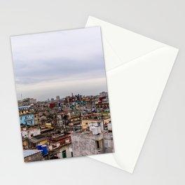 Ciudad de La Habana Stationery Cards