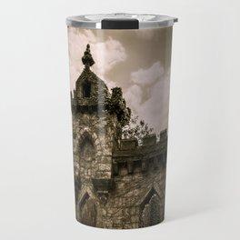 The Haunted Travel Mug