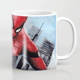 Spider-man: Homecoming Coffee Mug