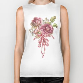 Collection of Baroque. Composition 1 Biker Tank