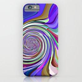 Gradienne Magna 20 iPhone Case