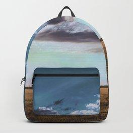 oil Backpack