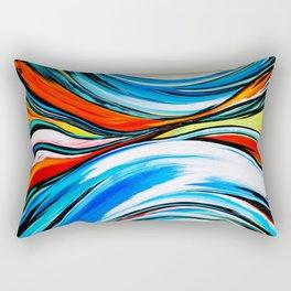 Abondance Rectangular Pillow