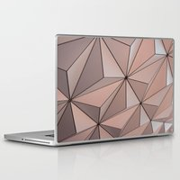 globe Laptop & iPad Skins featuring Globe by Alexis Bishop