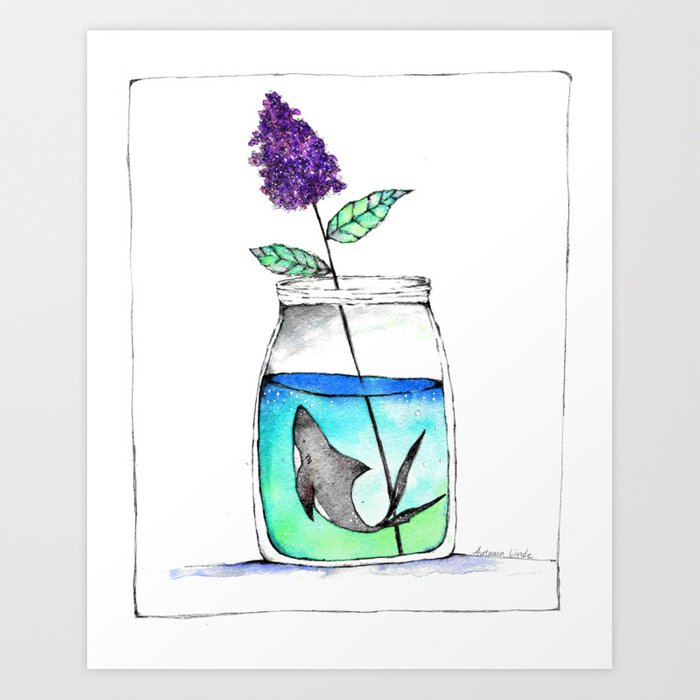 A Curious Jar by Autumn Linde