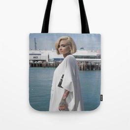 Kehlani 3 Tote Bag