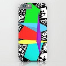 Color Sculpture iPhone 6s Slim Case