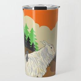 Look at y Butt. Look at it Travel Mug