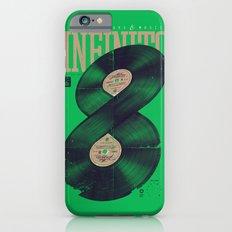 Moto Perpetuo iPhone 6s Slim Case
