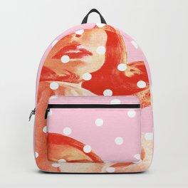 Romance Novels Backpack