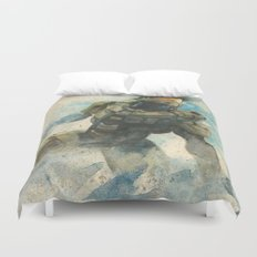 HALO Duvet Cover