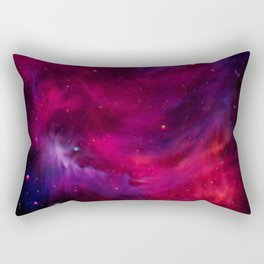 Spirit Nebula I Rectangular Pillow
