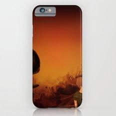Forgotten sunrise iPhone 6s Slim Case