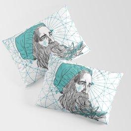 Ahoi Sailor Hauke Pillow Sham