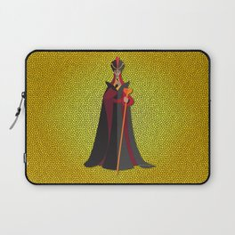 Origami Villain- Vile Betrayer Laptop Sleeve