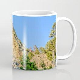 Devils Tower 2 Coffee Mug