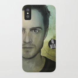 Jesse Pinkman, Yo bitch! iPhone Case