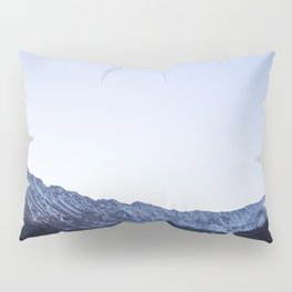 Daylight Moon Ridge Pillow Sham