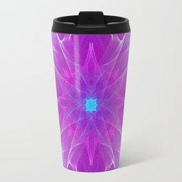 Star of Valor Travel Mug