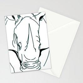 ratataxes Stationery Cards