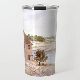 Fisherman's House Travel Mug