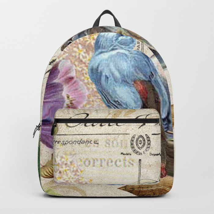 Sweet bird #3 Backpack
