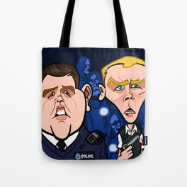 The Greater Good Tote Bag