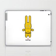 Sr. Trolo / C3PO Laptop & iPad Skin