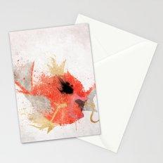 #129 Stationery Cards