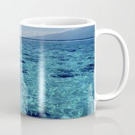 Mo'orea Ocean Coffee Mug