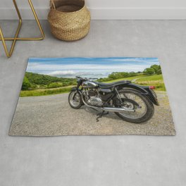 The Long Walk Rug