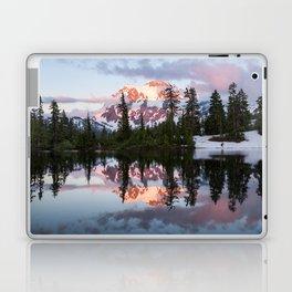Sunset Reflections Laptop & iPad Skin