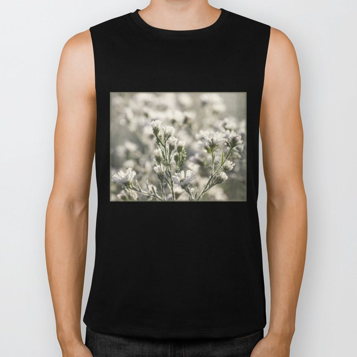 field of dreams Biker Tank