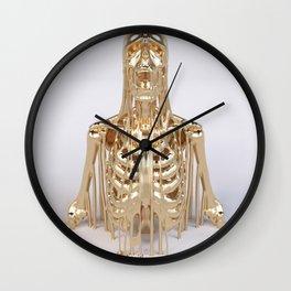 The Born Wall Clock