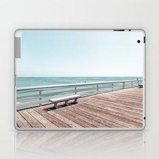 The Pier Laptop & iPad Skin