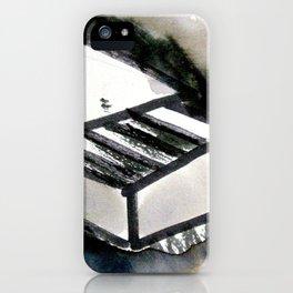 match box iPhone Case