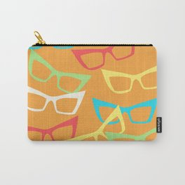 Becoming Spectacles Carry-All Pouch