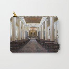 Iglesia El Jordan Carry-All Pouch