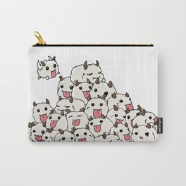 Bunch of poros Carry-All Pouch
