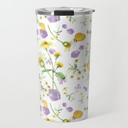 Small Wonders Travel Mug