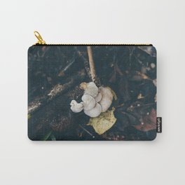 Roots // 05 Carry-All Pouch