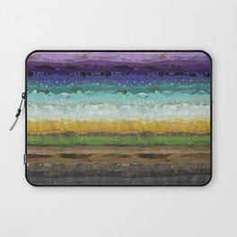 Sunday Brunch Laptop Sleeve