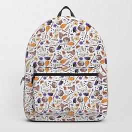 Magician Essentials Backpack