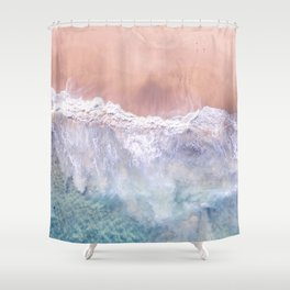 Coast 4 Shower Curtain