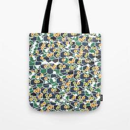 Beeswax Tote Bag
