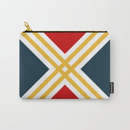 Nautical geometry 3 Carry-All Pouch