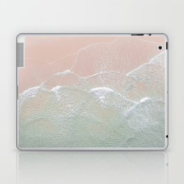 Ocean Walk II Laptop & iPad Skin