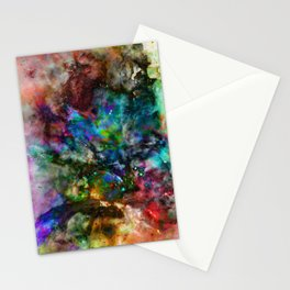 Everything is nothing 18 (therefore it was beautiful) Stationery Cards