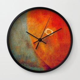 Baiacu (blowfish) Wall Clock