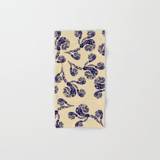 Pattern 89 Hand & Bath Towel